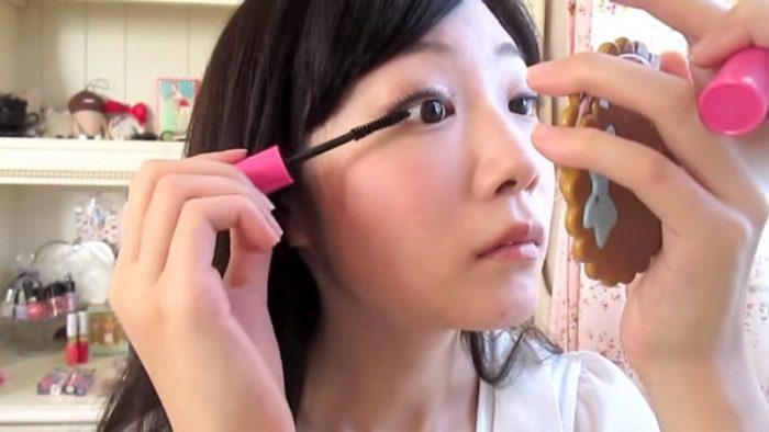 正統派美人!澤野サラさんのメイク動画を参考にして女子力アップしよう♪