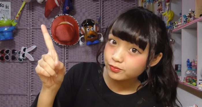 ねおチャンネル(山崎ねお)の高校が判明?メイク動画が人気もすっぴんが可愛すぎてキュン死!!
